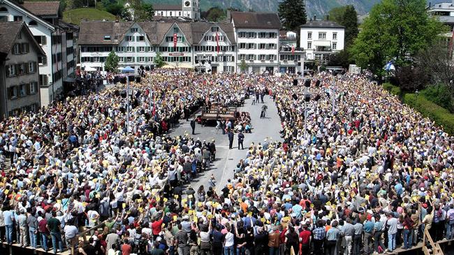 Landsgemeinde_Glarus